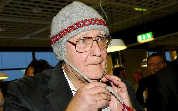 Ingvar Kamprad IKEA3